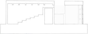 Architecture Auditorium Plan