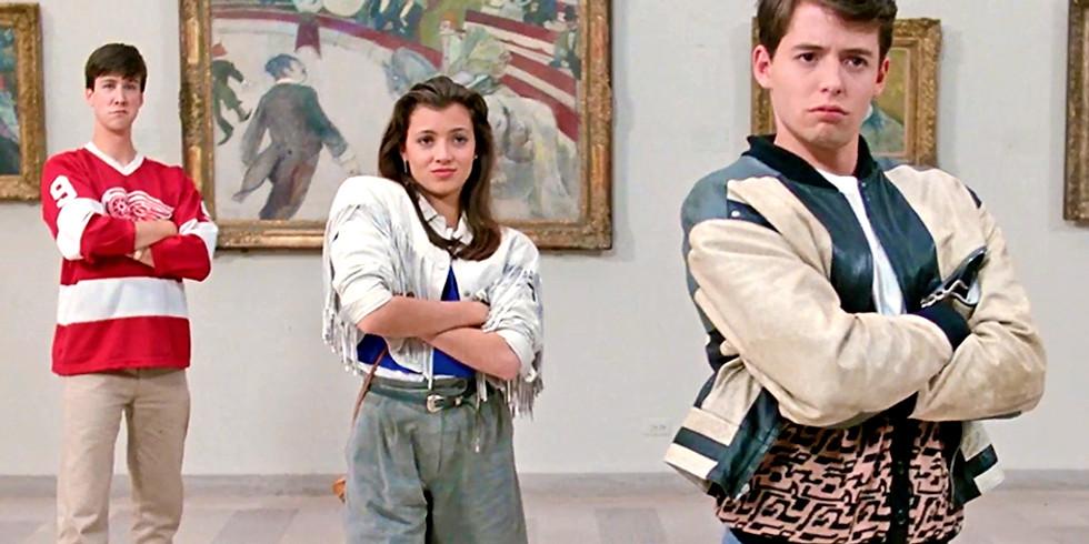 Ferris Bueller's Day Off Screening