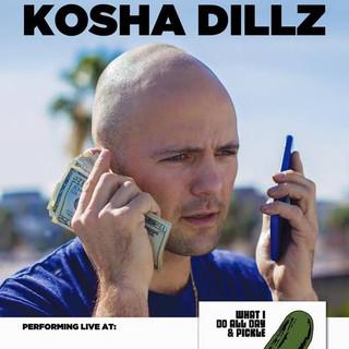 Kosha Dillz