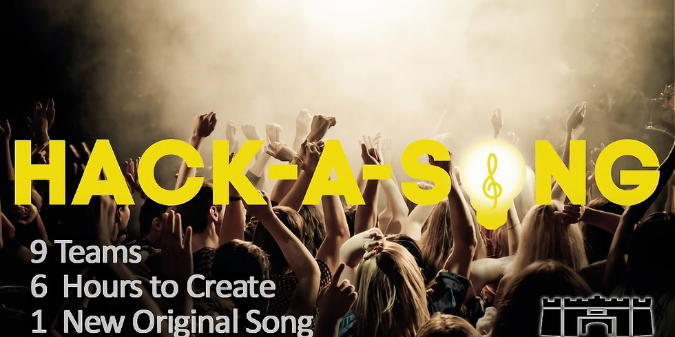 Hack A Song