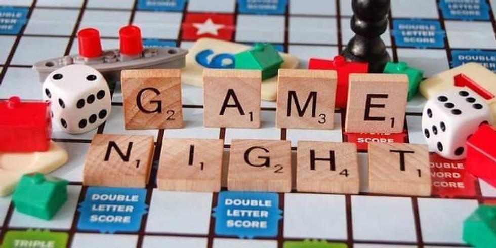 Game Night 6.7.21