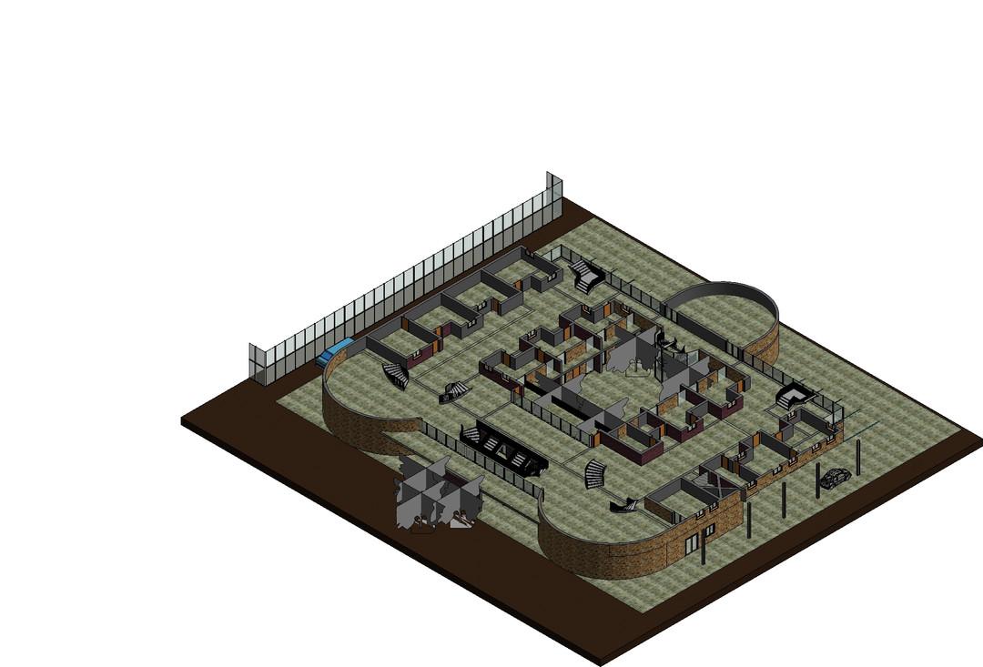 Architecture School 03