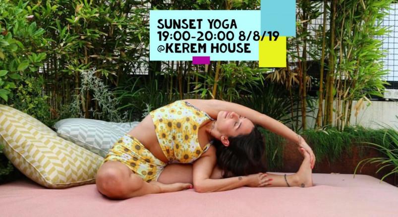 Kerem Yoga