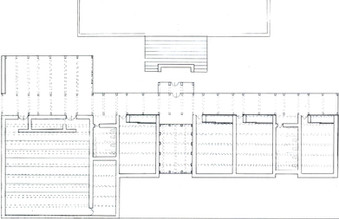 Architecture Center Ceiling Plan