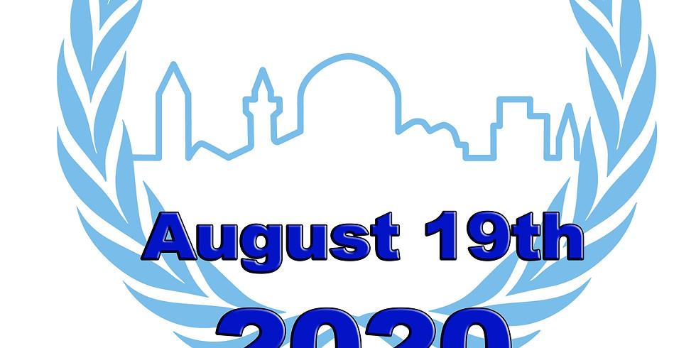 HolylandMUN 2020