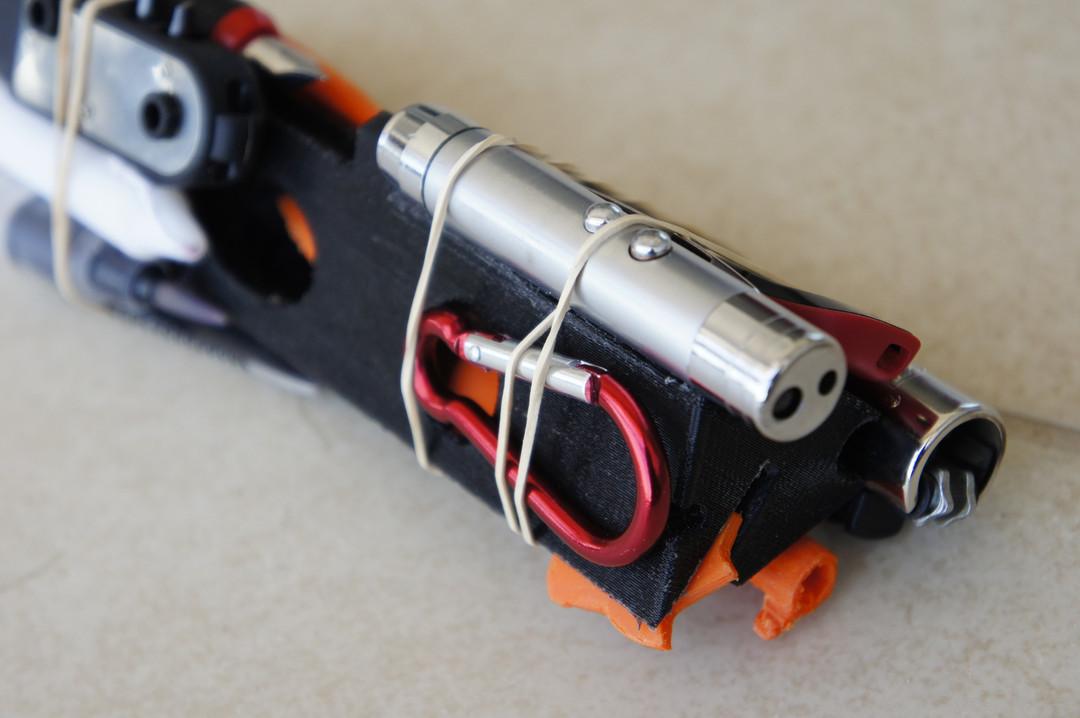 PocketSquid Prototype 03