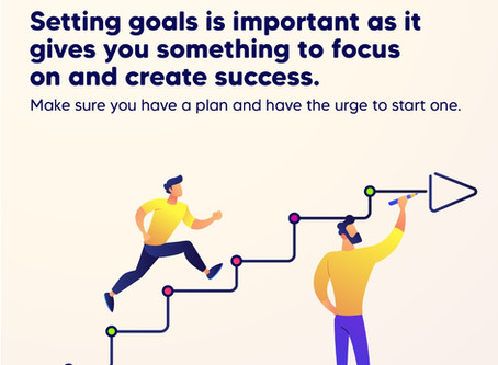 Easy Steps to Achieve Financial Goals