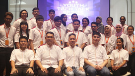 YOUTH TECH TALK SERIES BY INVINITY