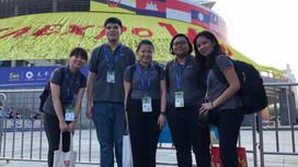 PUSHING THE BOUNDARIES AT THE 16th CHINA-ASEAN EXPO 2019