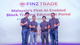 THE LAUNCH OF FINZTRADE
