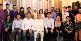 IFTAR CELEBRATION 2019