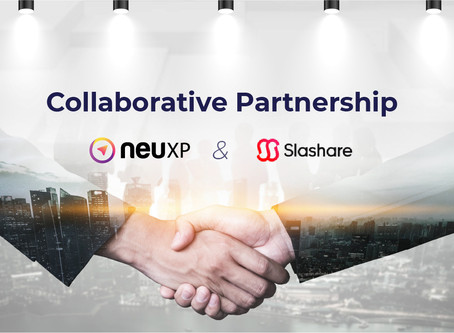 NeuXP Partners with Slashare to Expand its Services to International Students and Expats in the US