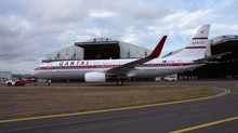 FCA completes Retro Roo II for Qantas