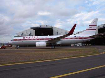 FCA completes Retro Roo II for Qantas