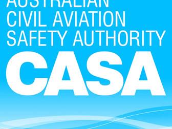 FCA expands Part 145 Approval