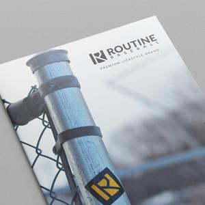Routine Lookbook
