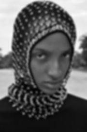 Emmanuelle | Silent Models Paris