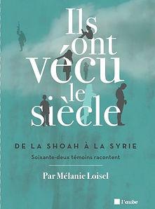 livre Mélanie Loisel