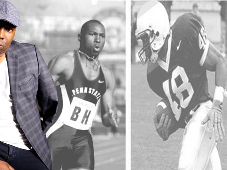 BLOG: Munya Maraire – the man with a dream