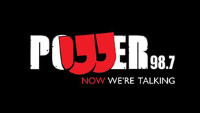 POWER 98.7 Feel Good Corner: Heavy hitters from NFL join forces to identify African talent