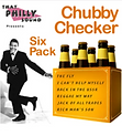 Chubby Checker CD Cover.png