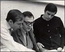 Dave White, Arranger Joe Renzetti, John 1966