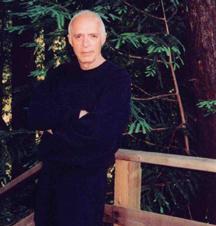 John in Big Sur, California 2002