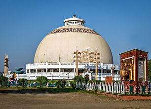 deekshabhoomi-nagpur-maharashtra-locatio