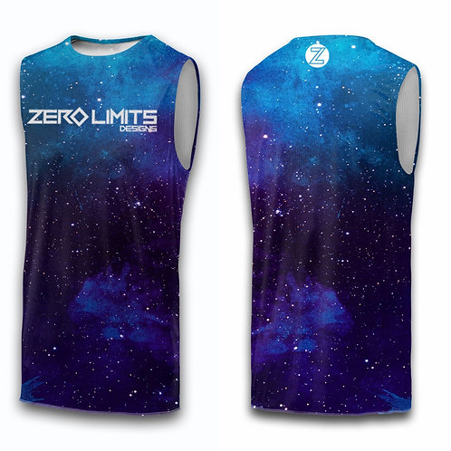 Galaxy Elite Vest