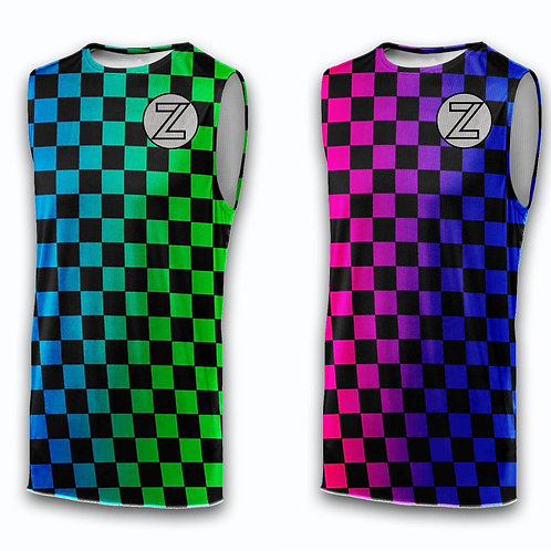 21 Checkered Elite Vest (Pre-Order)