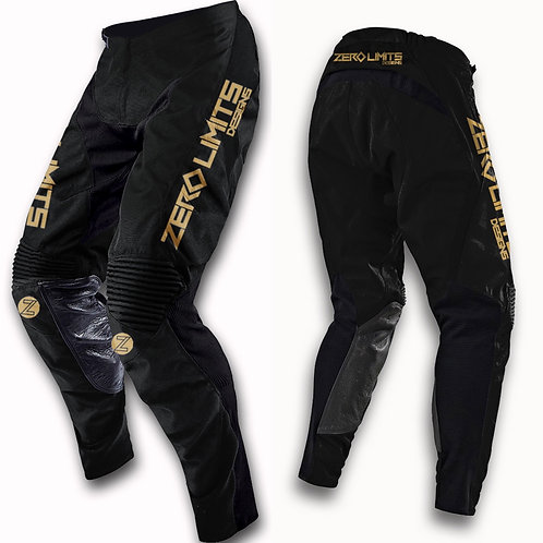 Going for Gold Elite Flex-Fit Pants
