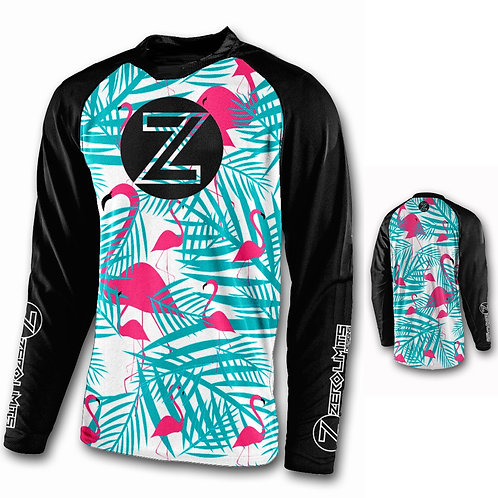 21 Flamingo Classic Jersey (In-Stock)