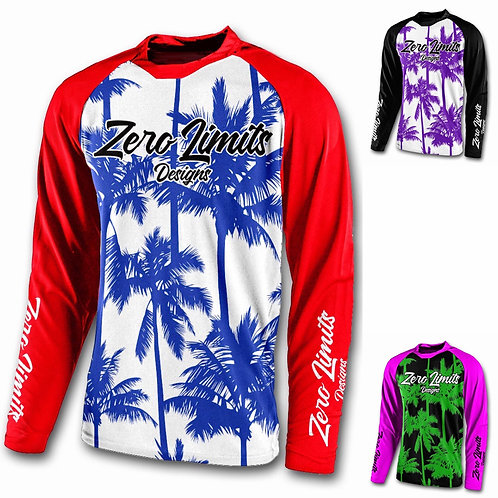 Paradise Youth Jersey