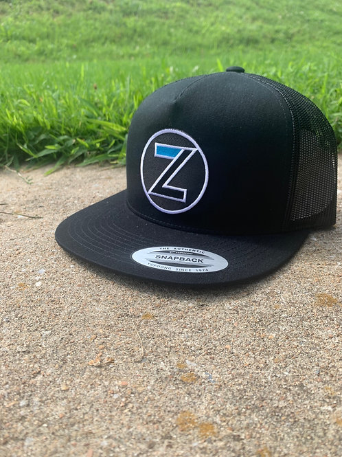 ZLD New Era Icon Snapback Hat