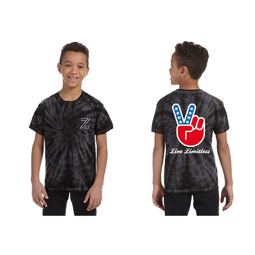Liberty Youth T-Shirt