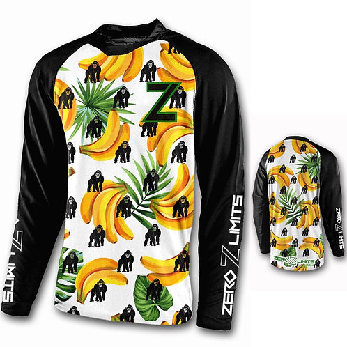 20 Gone Bananas Classic Jersey - Youth Small (In-Stock)