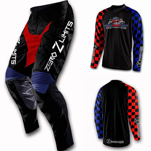 AXC Jersey/Pant Combo