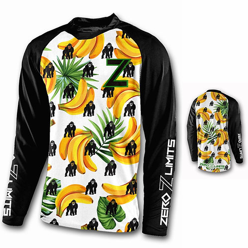 Gone Bananas Jersey