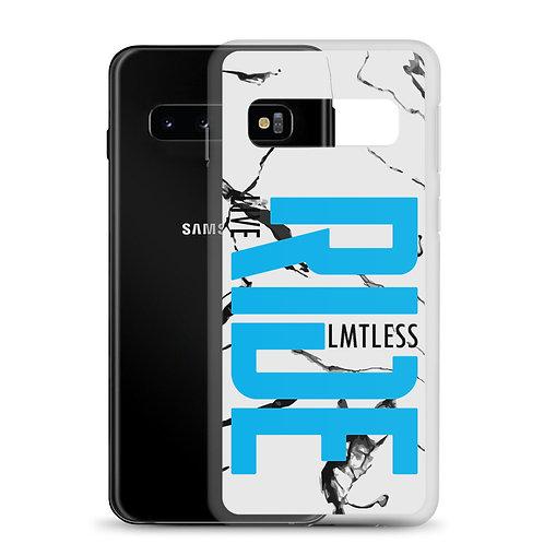 RIDE Samsung Case