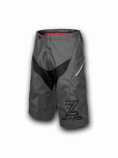 Essential Shorts | Grey