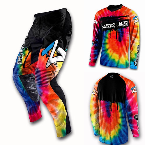 21 Tie Dye Youth Classic Combo (Pre-Order)