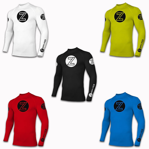 Essential Elite Youth Compression Jersey