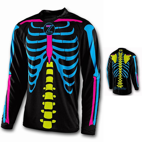 21 Skully Youth Classic Jersey (Pre-Order)