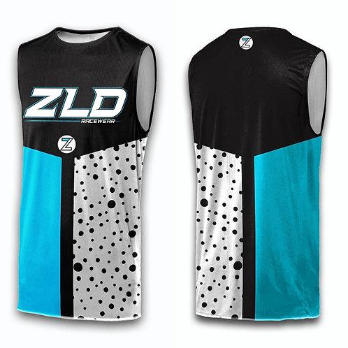 21 Speckle Youth Elite Vest (Pre-Order)