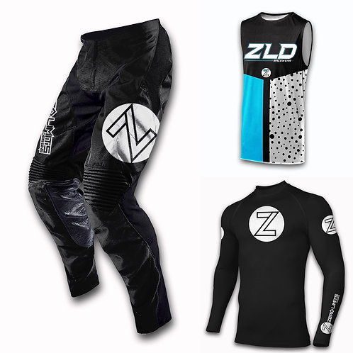 21 Speckle Youth Elite Combo (Pre-Order)