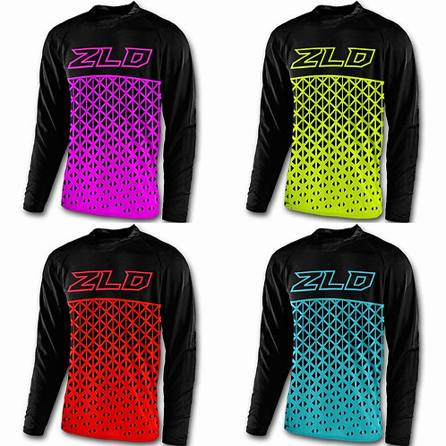 Grind Youth Jersey