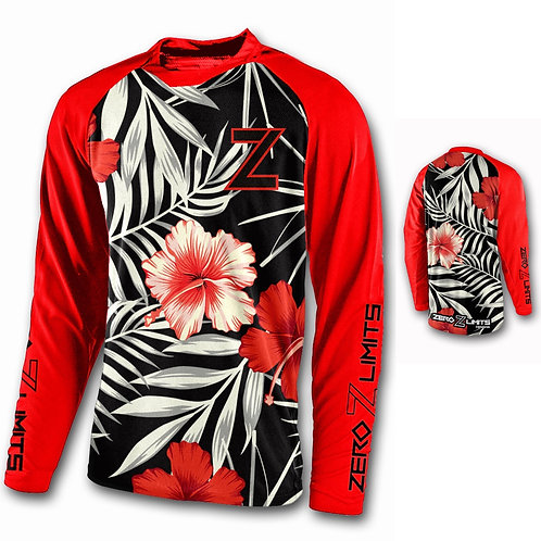 20 Tropical Jersey