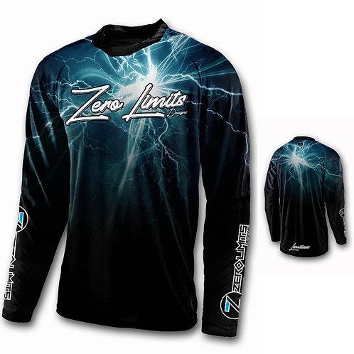 21 Lightning Classic Jersey (Pre-Order)