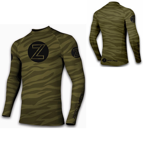 Striker Elite Compression Jersey