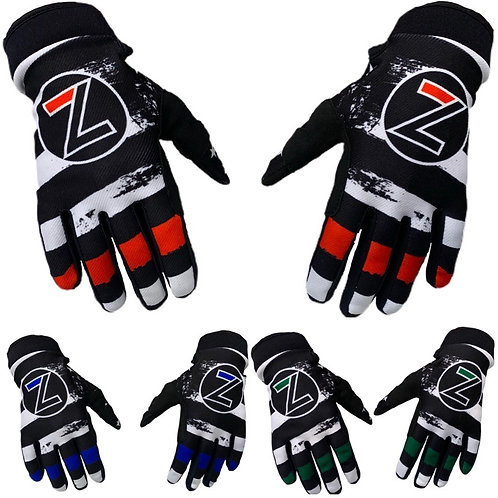 Thin Line Gloves 2.0 (In-Stock)